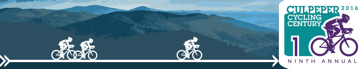 Culpeper Cycling Century