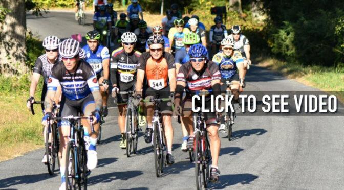 14th Annual Culpeper Cycling Century